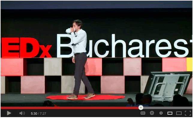 TEDx BUCHAREST