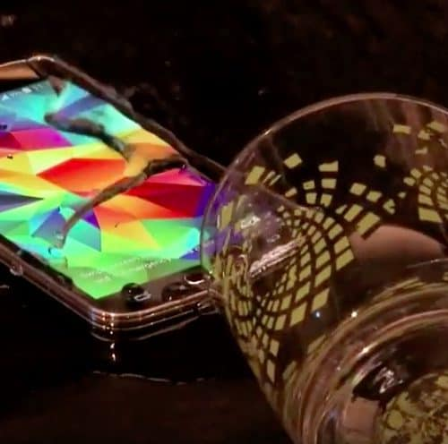 Lansare Samsung Galaxy