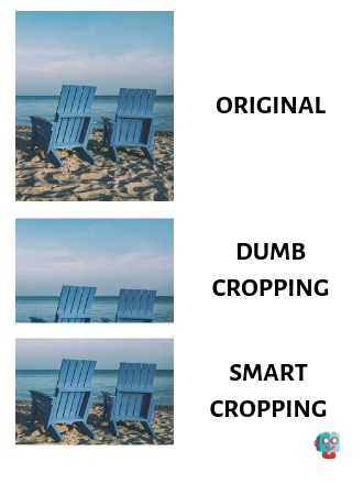 SMART CROPPING
